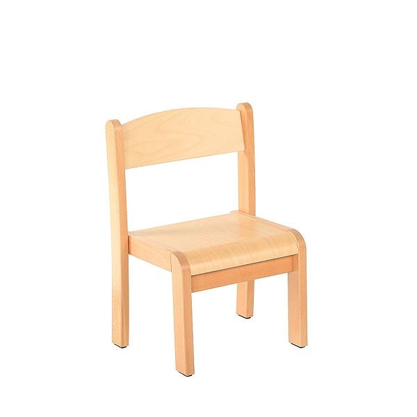 Krzesełko Filipek do przedszkola i żłobka