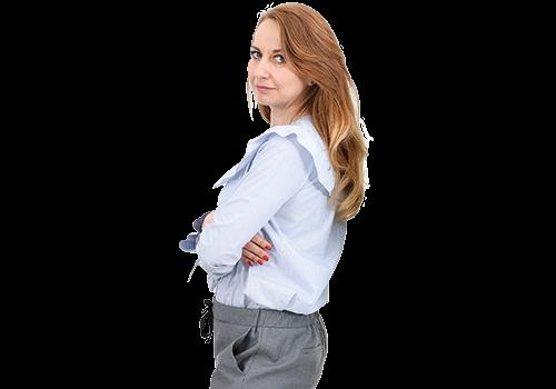 Ewa Myka Zaprawa- dyrektor handlowy Moje Bambino