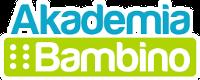 Logo strony dla nauczycieli edukacji wczesnoszkolnej akademia bambino