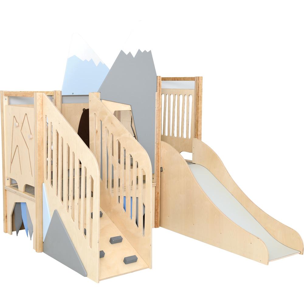 kącik zabaw dla przedszkoli